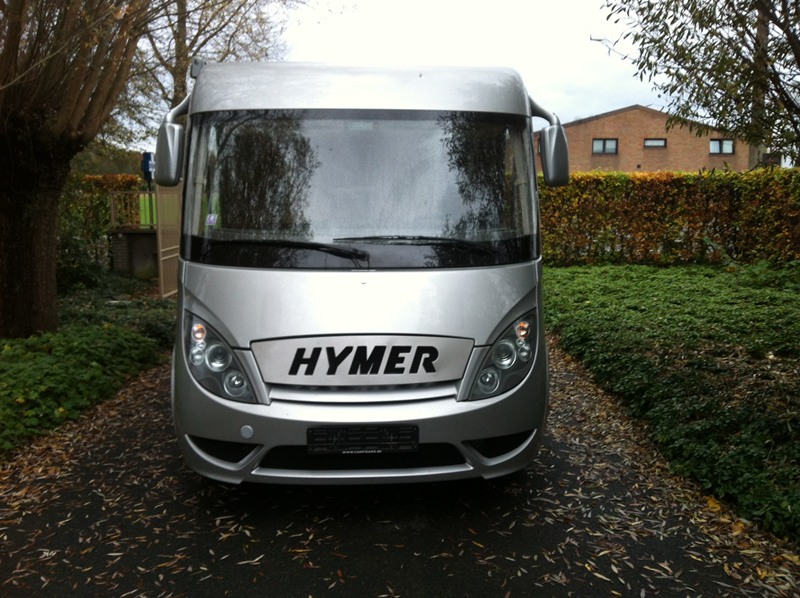 hymer occasie mobilhome motorhomes